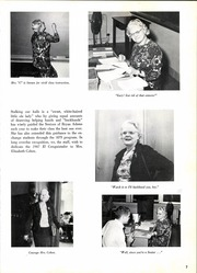 Page 11, 1967 Edition, Bryan Adams High School - El Conquistador Yearbook (Dallas, TX) online yearbook collection