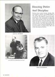 Page 16, 1967 Edition, Bryan Adams High School - El Conquistador Yearbook (Dallas, TX) online yearbook collection