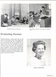 Page 17, 1967 Edition, Bryan Adams High School - El Conquistador Yearbook (Dallas, TX) online yearbook collection