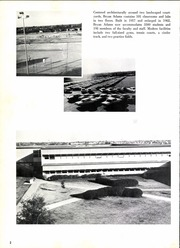 Page 6, 1967 Edition, Bryan Adams High School - El Conquistador Yearbook (Dallas, TX) online yearbook collection