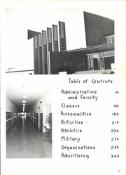 Page 7, 1967 Edition, Bryan Adams High School - El Conquistador Yearbook (Dallas, TX) online yearbook collection