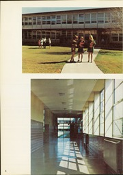Page 10, 1970 Edition, Bryan Adams High School - El Conquistador Yearbook (Dallas, TX) online yearbook collection
