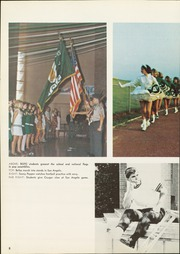 Page 12, 1970 Edition, Bryan Adams High School - El Conquistador Yearbook (Dallas, TX) online yearbook collection