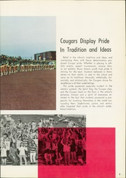 Page 13, 1970 Edition, Bryan Adams High School - El Conquistador Yearbook (Dallas, TX) online yearbook collection