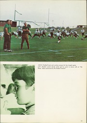 Page 15, 1970 Edition, Bryan Adams High School - El Conquistador Yearbook (Dallas, TX) online yearbook collection