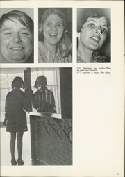Page 17, 1970 Edition, Bryan Adams High School - El Conquistador Yearbook (Dallas, TX) online yearbook collection