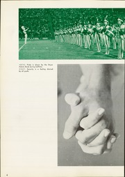 Page 8, 1970 Edition, Bryan Adams High School - El Conquistador Yearbook (Dallas, TX) online yearbook collection