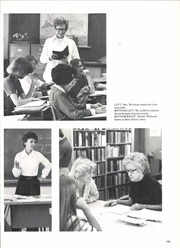 Page 199, 1978 Edition, Bryan Adams High School - El Conquistador Yearbook (Dallas, TX) online yearbook collection