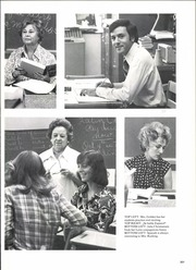 Page 205, 1978 Edition, Bryan Adams High School - El Conquistador Yearbook (Dallas, TX) online yearbook collection