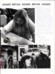 Page 13, 1979 Edition, Bryan Adams High School - El Conquistador Yearbook (Dallas, TX) online yearbook collection