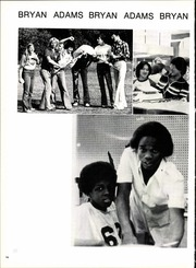 Page 16, 1979 Edition, Bryan Adams High School - El Conquistador Yearbook (Dallas, TX) online yearbook collection