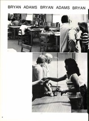 Page 8, 1979 Edition, Bryan Adams High School - El Conquistador Yearbook (Dallas, TX) online yearbook collection