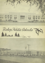 Page 11, 1947 Edition, Bishop High School - Badger Yearbook (Bishop, TX) online yearbook collection