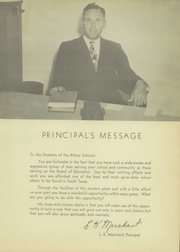 Page 15, 1947 Edition, Bishop High School - Badger Yearbook (Bishop, TX) online yearbook collection