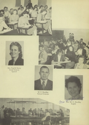 Page 17, 1947 Edition, Bishop High School - Badger Yearbook (Bishop, TX) online yearbook collection