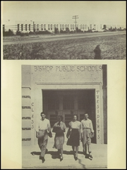 Page 11, 1948 Edition, Bishop High School - Badger Yearbook (Bishop, TX) online yearbook collection