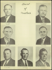 Page 12, 1948 Edition, Bishop High School - Badger Yearbook (Bishop, TX) online yearbook collection