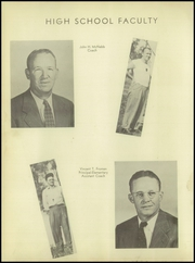 Page 16, 1948 Edition, Bishop High School - Badger Yearbook (Bishop, TX) online yearbook collection