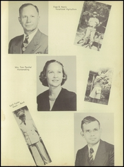 Page 17, 1948 Edition, Bishop High School - Badger Yearbook (Bishop, TX) online yearbook collection