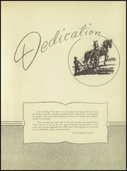 Page 9, 1948 Edition, Bishop High School - Badger Yearbook (Bishop, TX) online yearbook collection