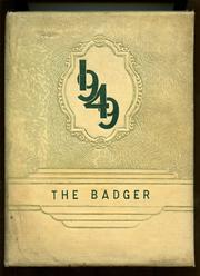 Page 1, 1949 Edition, Bishop High School - Badger Yearbook (Bishop, TX) online yearbook collection