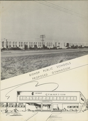 Page 11, 1949 Edition, Bishop High School - Badger Yearbook (Bishop, TX) online yearbook collection