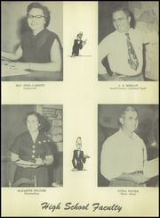 Page 15, 1953 Edition, Bishop High School - Badger Yearbook (Bishop, TX) online yearbook collection