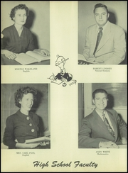 Page 16, 1953 Edition, Bishop High School - Badger Yearbook (Bishop, TX) online yearbook collection