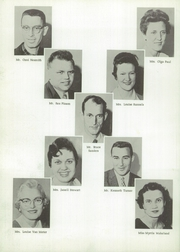 Page 12, 1959 Edition, Bishop High School - Badger Yearbook (Bishop, TX) online yearbook collection
