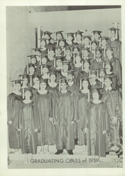 Page 14, 1959 Edition, Bishop High School - Badger Yearbook (Bishop, TX) online yearbook collection