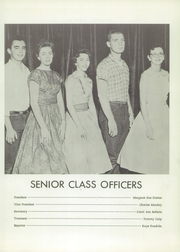 Page 15, 1959 Edition, Bishop High School - Badger Yearbook (Bishop, TX) online yearbook collection