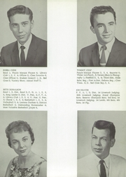 Page 17, 1959 Edition, Bishop High School - Badger Yearbook (Bishop, TX) online yearbook collection