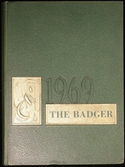Page 1, 1969 Edition, Bishop High School - Badger Yearbook (Bishop, TX) online yearbook collection