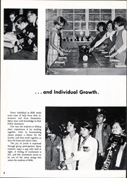 Page 12, 1969 Edition, Bishop High School - Badger Yearbook (Bishop, TX) online yearbook collection