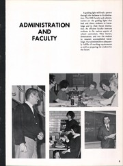 Page 13, 1969 Edition, Bishop High School - Badger Yearbook (Bishop, TX) online yearbook collection