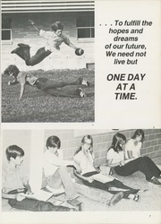 Page 11, 1979 Edition, Bishop High School - Badger Yearbook (Bishop, TX) online yearbook collection