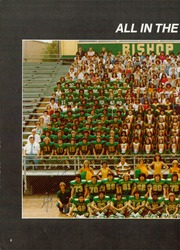 Page 12, 1979 Edition, Bishop High School - Badger Yearbook (Bishop, TX) online yearbook collection
