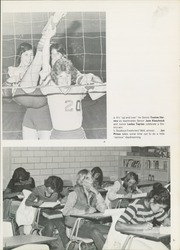 Page 7, 1979 Edition, Bishop High School - Badger Yearbook (Bishop, TX) online yearbook collection