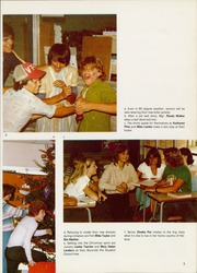 Page 9, 1979 Edition, Bishop High School - Badger Yearbook (Bishop, TX) online yearbook collection