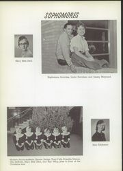 Page 198, 1958 Edition, Burges High School - Hoofbeats Yearbook (El Paso, TX) online yearbook collection