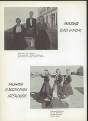 Page 200, 1958 Edition, Burges High School - Hoofbeats Yearbook (El Paso, TX) online yearbook collection