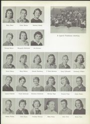 Page 209, 1958 Edition, Burges High School - Hoofbeats Yearbook (El Paso, TX) online yearbook collection