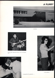 Page 12, 1964 Edition, Burges High School - Hoofbeats Yearbook (El Paso, TX) online yearbook collection