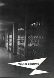 Page 15, 1964 Edition, Burges High School - Hoofbeats Yearbook (El Paso, TX) online yearbook collection