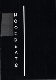 Page 5, 1969 Edition, Burges High School - Hoofbeats Yearbook (El Paso, TX) online yearbook collection