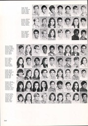 Page 268, 1971 Edition, Burges High School - Hoofbeats Yearbook (El Paso, TX) online yearbook collection