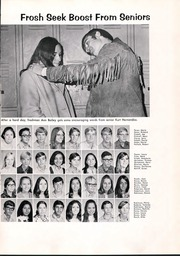 Page 279, 1971 Edition, Burges High School - Hoofbeats Yearbook (El Paso, TX) online yearbook collection