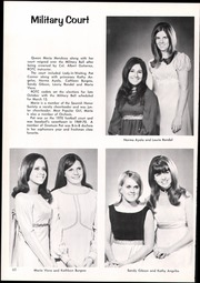 Page 64, 1971 Edition, Burges High School - Hoofbeats Yearbook (El Paso, TX) online yearbook collection