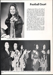 Page 67, 1971 Edition, Burges High School - Hoofbeats Yearbook (El Paso, TX) online yearbook collection