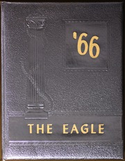 Page 1, 1966 Edition, Allen High School - Eagle Yearbook (Allen, TX) online yearbook collection